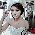 20150330 Ginger新娘物語-帽子專題