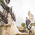 GINGER婚紗樣本2015