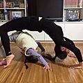 Yoga 雙人瑜伽日記
