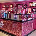 [台北美食]姐妹聚餐@芭比餐廳Barbie Café