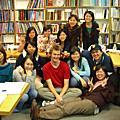 2007.4.11. My English Friends