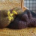 小物/帽子/圍巾/領巾/披肩