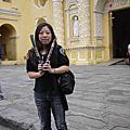 2012.中美_安提瓜古城