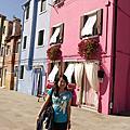 威尼斯/彩紅村