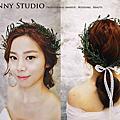 (作品)韓星星級化妝