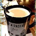 台北中山捷運站[美食]~la paste 義大利麵屋