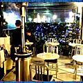台北[中山捷運站下午茶]~悠閒.自在的米朗琪咖啡館