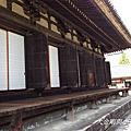日本京都自由行~33間堂&清水寺的日月庵