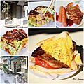 中西區-民權路無名早餐店