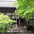 2010.5 我在神戶. 京都