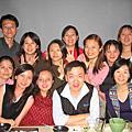 20051024部門聚餐