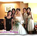 Samantha\'s Wedding