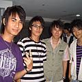 8/20 當王力宏免費的MTV背景