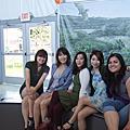 Tonya和她的好朋友們