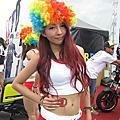 2013The Color Run路跑