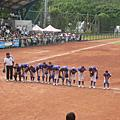 98.07.08 亞太區少棒錦標賽 中華台北vs紐西蘭