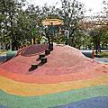 高雄婚紗景點:左營親子公園
