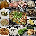 吾家餐館(火鍋.烤魚.干鍋雞)︱板橋美食︱美食王國