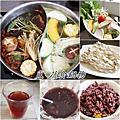 覓 蔬食鍋物︱台北美食︱美食王國