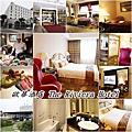 歐華酒店 The Riviera Hotel︱台北住宿︱美食王國