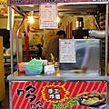 哆哆蔥油餅|桃園美食︱美食王國