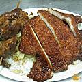阿義的腿庫飯|台北縣美食︱美食王國