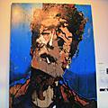 2009藝術博覽會in世貿