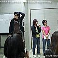 2008國際數位建築設計工作營in Chaoyang