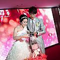 【雅悅松山館】2014甜夏繽紛Love婚禮體驗日