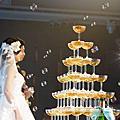 【雅悅高雄館】2014 來自幸福的你 婚禮體驗日
