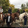 09/17 Horse Riding&Picnic