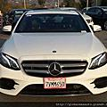 2017 Mercedes- Benz E300W2 白 #097954
