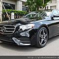 2018 Mercedes-Benz E300W2 P3 #319264