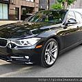 2013 BMW 328i BLK #444037