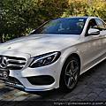 2016  Mercedes-Benz C300W4 WHT #108815