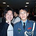 96年3月26日大漢天聲國家音樂廳演出