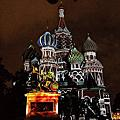 08.2014  莫斯科・愛上那一刻