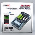 充電小神器─ Skyrc MC3000