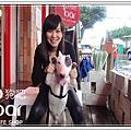 20110514-家有賤狗之牛頭梗趴