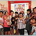 20100831-颱風天曲奇趴