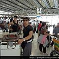2011年10月20日泰國六日遊