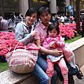20114月8日香港全家三日遊