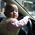 彤妹迷開車趣