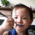彤的第一口冰淇淋-杜老爺