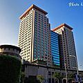 980920台北縣政府隨拍