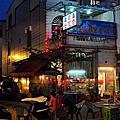 6月9日七里香碳烤店