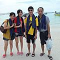 7月3日芭達雅海灘與泰國夜店