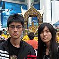 7月5日皇家珠寶與曼谷百貨