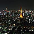 2006日本之旅--0505明治神宮、原宿、六本木