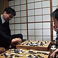 2006日本之旅--圍棋、訪友相關